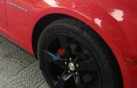 Cần bán gấp Chevrolet Camaro đời 2010, màu đỏ, xe nhập chính hãng giá 1 tỷ 200 tr tại Đà Nẵng