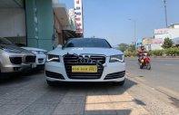 Cần bán Audi A8 L 3.0 2011, màu trắng, xe nhập, giá tốt giá 1 tỷ 900 tr tại Tp.HCM