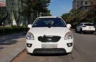 Bán Kia Carens AT sản xuất 2011, màu trắng số tự động, 355tr giá 355 triệu tại Hà Nội