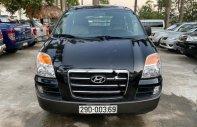Bán Hyundai Starex năm 2006, màu đen, nhập khẩu chính hãng giá 245 triệu tại Hà Nội