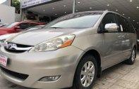 Bán Toyota Sienna 3.4 năm sản xuất 2007, màu xám, nhập khẩu giá 490 triệu tại Hà Nội