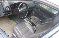 Cần bán Mazda 626 năm sản xuất 2004, màu bạc chính chủ giá 215 triệu tại Hà Nội