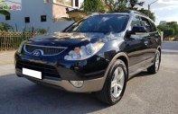 Bán Hyundai Veracruz năm sản xuất 2008, màu đen, nhập khẩu nguyên chiếc, 637tr giá 637 triệu tại Ninh Bình