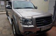 Cần bán xe Ford Everest sản xuất 2008, màu hồng xe còn mới lắm giá 345 triệu tại Tp.HCM