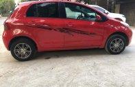 Bán Toyota Yaris sản xuất 2007, màu đỏ, nhập khẩu nguyên chiếc chính hãng giá 245 triệu tại Hà Nội