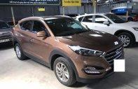 Bán Hyundai Tucson 2.0 AT đời 2016, màu nâu, xe nhập giá 738 triệu tại Tp.HCM