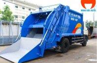 Bán xe ép rác Hino FG 14 Khối giá 1 tỷ 868 tr tại Bình Dương