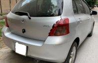 Bán Toyota Yaris sản xuất 2008, màu bạc, xe nhập, 320 triệu giá 320 triệu tại Hải Phòng