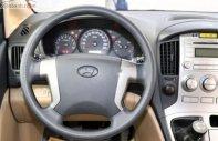 Bán xe Hyundai Grand Starex 2.4 MT năm 2015, nhập khẩu nguyên chiếc chính hãng giá 558 triệu tại Tp.HCM