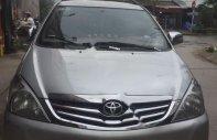Bán Toyota Innova đời 2007, màu bạc giá 296 triệu tại Quảng Nam