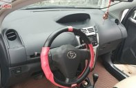 Bán Toyota Yaris năm sản xuất 2008, màu đen, nhập khẩu nguyên chiếc giá cạnh tranh giá 300 triệu tại Hà Nội