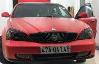 Bán Daewoo Magnus năm sản xuất 2004, màu đỏ, nhập khẩu, giá chỉ 175 triệu giá 175 triệu tại Bình Định