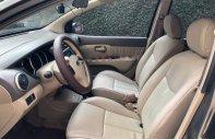 Bán xe Nissan Livina AT 2011, màu xám xe còn mới lắm giá 335 triệu tại Tp.HCM