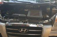 Bán ô tô Hyundai Starex đời 2007, màu bạc, xe nhập chính hãng giá 225 triệu tại Hà Nội