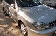 Cần bán xe Daewoo Lanos SX sản xuất 2004, màu bạc chính chủ giá cạnh tranh giá 130 triệu tại Hà Nội