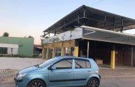 Cần bán lại xe Hyundai Getz 1.1 MT đời 2009, màu xanh lam, nhập khẩu  giá 205 triệu tại Hà Nội