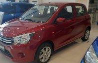 Suzuki Đại Việt cần bán nhanh chiếc xe chính hãng Suzuki Celerio MT, màu đỏ  - Nhập khẩu nguyên chiếc giá 314 triệu tại Tp.HCM