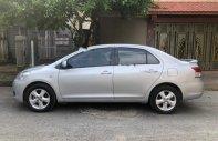 Bán ô tô Toyota Yaris 1.3 AT đời 2007, màu bạc, nhập khẩu giá 335 triệu tại Hà Nội