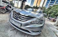 Cần bán lại xe Hyundai Sonata 2012, xe nhập chính hãng giá 525 triệu tại Hà Nội