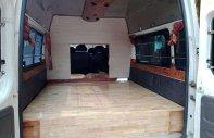 Cần bán Ford Transit 2.4L đời 2004, màu trắng giá 149 triệu tại Bắc Ninh