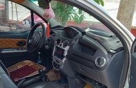 Bán Chevrolet Spark đời 2009, màu bạc, giá chỉ 95 triệu xe máy chạy êm giá 95 triệu tại Lâm Đồng