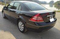 Bán Ford Mondeo 2.5 AT đời 2008, màu đen số tự động, giá 230tr giá 230 triệu tại Hà Nội