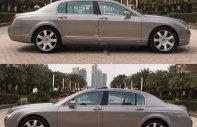 Bán Bentley Continental đời 2006, màu xám, nhập khẩu chính hãng giá 1 tỷ 990 tr tại Hà Nội