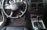 Cần bán xe Mercedes C230 sx 2008, màu xám, 386 triệu giá 386 triệu tại Hà Nội