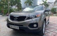 Bán ô tô Kia Sorento sản xuất 2011, màu nâu, 499tr xe còn mới lắm giá 499 triệu tại Hà Nội