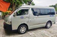 Bán Toyota Hiace đời 2007, màu bạc, 260 triệu xe còn mới nguyên giá 260 triệu tại Đà Nẵng