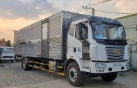 Bán gấp chiếc xe tải FAW Xe tải thùng đời 2019, màu trắng - Giá cạnh tranh - Có sẵn xe - Giao nhanh giá 890 triệu tại Bình Dương