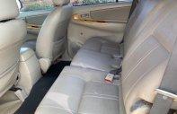 Bán xe Toyota Innova 2.0MT đời 2009, màu bạc như mới giá 230 triệu tại Hà Nội