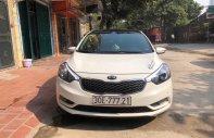 Bán xe Kia K3 1.6 AT đời 2015, màu trắng số tự động, giá tốt giá 505 triệu tại Hà Nội