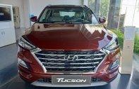 Tặng gói phụ kiện chính hãng, khi mua Hyundai Tucson 2.0L sản xuất năm 2019, màu đỏ, phiên bản máy xăng giá 878 triệu tại Tp.HCM