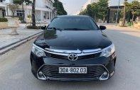 Bán xe Toyota Camry 2.5Q năm 2015, màu đen giá 880 triệu tại Hà Nội