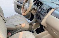 Cần bán lại xe Nissan Tiida 2007, màu đen, nhập khẩu chính hãng giá 256 triệu tại Hải Dương