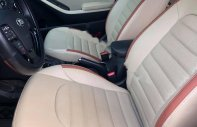 Xe Kia Cerato 1.6 AT 2018, màu đỏ chính chủ giá 593 triệu tại Hải Phòng