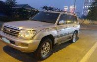 Cần bán xe Toyota Land Cruiser năm sản xuất 2003, màu hồng xe còn mới giá 365 triệu tại Hà Nội