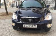 Cần bán Kia Carens SXAT đời 2013, màu xanh lam, giá chỉ 385 triệu giá 385 triệu tại Hà Nội