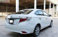 Cần bán gấp Toyota Vios sản xuất năm 2018, màu trắng, 560tr xe còn mới nguyên giá 560 triệu tại Tp.HCM