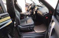 Xe Toyota Prado TXL 2.7L năm sản xuất 2016, màu đen, nhập khẩu chính chủ giá 1 tỷ 880 tr tại Hà Nội
