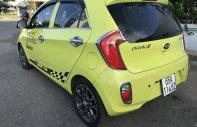 bán nhanh kia màu vàng chanh( không taxi vàng) giá mềm giá 250 triệu tại Tp.HCM