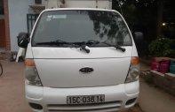 Cần bán gấp Kia Bongo III năm 2007, màu trắng, Nhập khẩu Hàn Quốc giá cạnh tranh giá 150 triệu tại Vĩnh Phúc