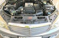 Bán Mercedes C class C200 năm 2009, màu bạc, 420tr xe còn mới lắm giá 420 triệu tại Hà Nội