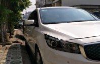 Bán ô tô Kia Sedona 3.3L GATH năm 2016, màu trắng số tự động, 855tr giá 855 triệu tại Tp.HCM