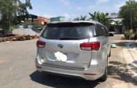 Cần bán lại xe Kia Sedona 2015, màu bạc, nhập khẩu chính hãng giá 845 triệu tại Tp.HCM