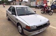 Cần bán Mazda 323 1.6 MT sản xuất năm 1995, màu bạc, nhập khẩu  giá 43 triệu tại Vĩnh Phúc