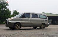 Bán xe Hyundai Starex Van đời 2005, màu nâu, nhập khẩu nguyên chiếc chính chủ giá 235 triệu tại Hà Nội