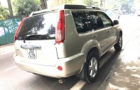 Cần bán gấp Nissan X trail 2.5 AT năm 2007, màu xám, nhập khẩu Nhật Bản chính chủ giá cạnh tranh giá 355 triệu tại Hà Nội