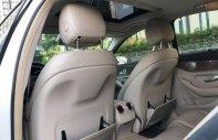 Cần bán lại xe Mercedes C class năm sản xuất 2015, màu trắng xe còn mới lắm giá 1 tỷ 199 tr tại Hà Nội
